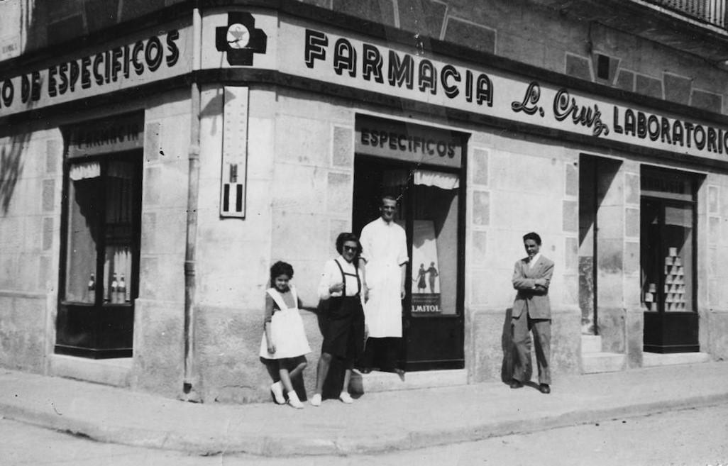 Farmacéuticos en Sant Boi de Llobregat desde 1939