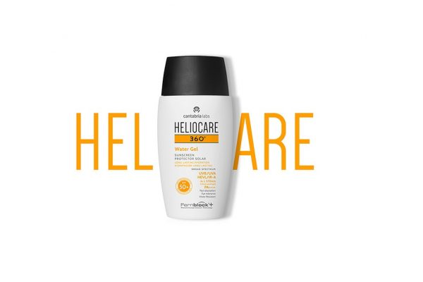 HELIOCARE by Cantabria Labs